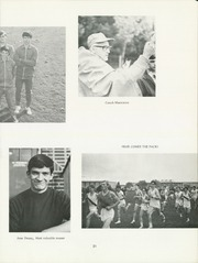 Benson Polytechnic High School - BluePrint Yearbook (Portland, OR) online yearbook collection, 1970 Edition, Page 25