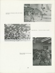 Benson Polytechnic High School - BluePrint Yearbook (Portland, OR) online yearbook collection, 1970 Edition, Page 33