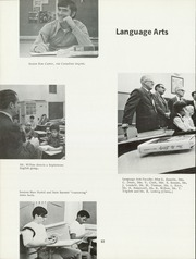 Benson Polytechnic High School - BluePrint Yearbook (Portland, OR) online yearbook collection, 1970 Edition, Page 56
