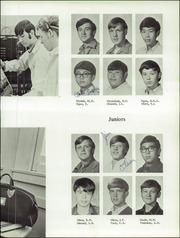 Benson Polytechnic High School - BluePrint Yearbook (Portland, OR) online yearbook collection, 1971 Edition, Page 201 of 264