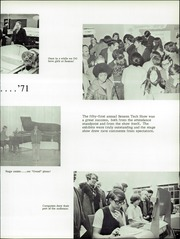 Benson Polytechnic High School - BluePrint Yearbook (Portland, OR) online yearbook collection, 1971 Edition, Page 43