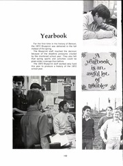 Benson Polytechnic High School - BluePrint Yearbook (Portland, OR) online yearbook collection, 1972 Edition, Page 156