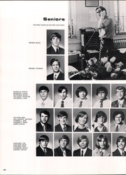 Benson Polytechnic High School - BluePrint Yearbook (Portland, OR) online yearbook collection, 1973 Edition, Page 194