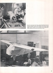 Benson Polytechnic High School - BluePrint Yearbook (Portland, OR) online yearbook collection, 1973 Edition, Page 43 of 262