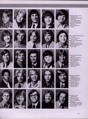 Benson Polytechnic High School - BluePrint Yearbook (Portland, OR) online yearbook collection, 1976 Edition, Page 59
