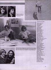 Benson Polytechnic High School - BluePrint Yearbook (Portland, OR) online yearbook collection, 1976 Edition, Page 61