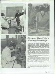 Benson Polytechnic High School - BluePrint Yearbook (Portland, OR) online yearbook collection, 1985 Edition, Page 113