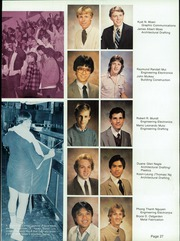 Benson Polytechnic High School - BluePrint Yearbook (Portland, OR) online yearbook collection, 1985 Edition, Page 31
