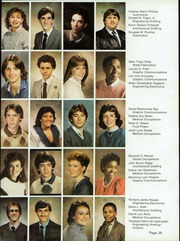 Benson Polytechnic High School - BluePrint Yearbook (Portland, OR) online yearbook collection, 1985 Edition, Page 33