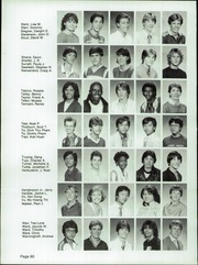 Benson Polytechnic High School - BluePrint Yearbook (Portland, OR) online yearbook collection, 1985 Edition, Page 64