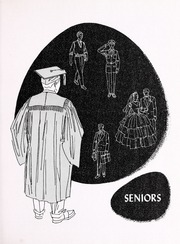Bent Mountain High School - Plateau Yearbook (Bent Mountain, VA) online yearbook collection, 1954 Edition, Page 11