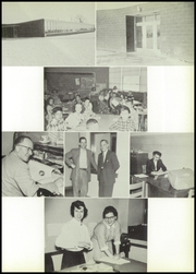 Bentley High School - Echo Yearbook (Burton, MI) online yearbook collection, 1956 Edition, Page 63