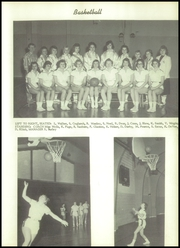 Bentley High School - Echo Yearbook (Burton, MI) online yearbook collection, 1959 Edition, Page 67 of 88