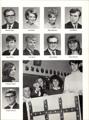 Bentley High School - Echo Yearbook (Burton, MI) online yearbook collection, 1969 Edition, Page 109