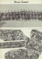 Bentley High School - Pioneer Yearbook (Livonia, MI) online yearbook collection, 1955 Edition, Page 70 of 136