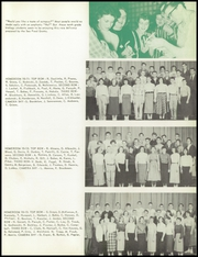 Bentley High School - Pioneer Yearbook (Livonia, MI) online yearbook collection, 1957 Edition, Page 69