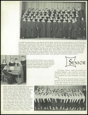 Bentley High School - Pioneer Yearbook (Livonia, MI) online yearbook collection, 1957 Edition, Page 96