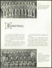 Bentley High School - Pioneer Yearbook (Livonia, MI) online yearbook collection, 1957 Edition, Page 98