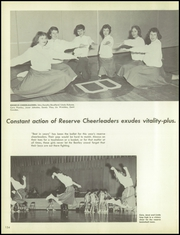 Bentley High School - Pioneer Yearbook (Livonia, MI) online yearbook collection, 1959 Edition, Page 160