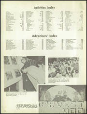 Bentley High School - Pioneer Yearbook (Livonia, MI) online yearbook collection, 1959 Edition, Page 180