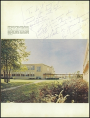 Bentley High School - Pioneer Yearbook (Livonia, MI) online yearbook collection, 1959 Edition, Page 6