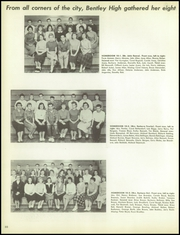 Bentley High School - Pioneer Yearbook (Livonia, MI) online yearbook collection, 1959 Edition, Page 94