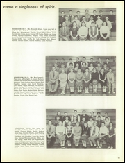 Bentley High School - Pioneer Yearbook (Livonia, MI) online yearbook collection, 1959 Edition, Page 97