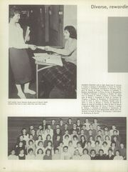 Bentley High School - Pioneer Yearbook (Livonia, MI) online yearbook collection, 1960 Edition, Page 102