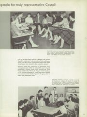 Bentley High School - Pioneer Yearbook (Livonia, MI) online yearbook collection, 1960 Edition, Page 103 of 200