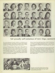 Bentley High School - Pioneer Yearbook (Livonia, MI) online yearbook collection, 1960 Edition, Page 36 of 200