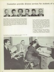 Bentley High School - Pioneer Yearbook (Livonia, MI) online yearbook collection, 1960 Edition, Page 70 of 200
