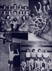 Bentley High School - Silhouette Yearbook (New York, NY) online yearbook collection, 1944 Edition, Page 49 of 78