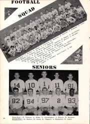 Bentleyville High School - Bear Yearbook (Bentleyville, PA) online yearbook collection, 1956 Edition, Page 66