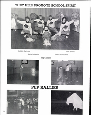 Benton Community High School - Yearbook (Van Horne, IA) online yearbook collection, 1965 Edition, Page 40