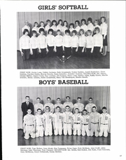 Benton Community High School - Yearbook (Van Horne, IA) online yearbook collection, 1965 Edition, Page 41 of 84