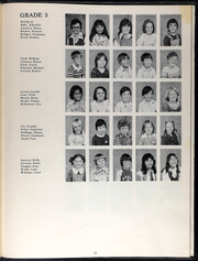 Benton Elementary School - Yearbook (Independence, MO) online yearbook collection, 1978 Edition, Page 17