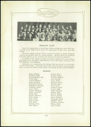 Benton Harbor High School - Greybric Yearbook (Benton Harbor, MI) online yearbook collection, 1924 Edition, Page 108 of 132