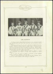 Benton Harbor High School - Greybric Yearbook (Benton Harbor, MI) online yearbook collection, 1924 Edition, Page 109