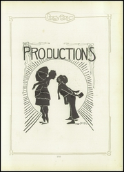 Benton Harbor High School - Greybric Yearbook (Benton Harbor, MI) online yearbook collection, 1924 Edition, Page 73 of 132