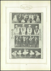 Benton Harbor High School - Greybric Yearbook (Benton Harbor, MI) online yearbook collection, 1924 Edition, Page 74