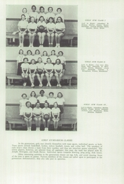 Benton Harbor High School - Greybric Yearbook (Benton Harbor, MI) online yearbook collection, 1938 Edition, Page 49