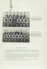 Benton Harbor High School - Greybric Yearbook (Benton Harbor, MI) online yearbook collection, 1938 Edition, Page 53 of 62