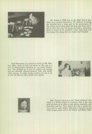 Benton Harbor High School - Greybric Yearbook (Benton Harbor, MI) online yearbook collection, 1939 Edition, Page 34