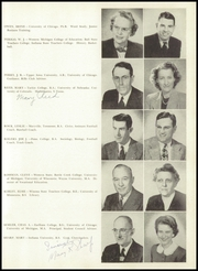 Benton Harbor High School - Greybric Yearbook (Benton Harbor, MI) online yearbook collection, 1949 Edition, Page 53