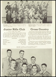 Benton Harbor High School - Greybric Yearbook (Benton Harbor, MI) online yearbook collection, 1949 Edition, Page 91