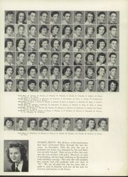 Benton Harbor High School - Greybric Yearbook (Benton Harbor, MI) online yearbook collection, 1951 Edition, Page 13
