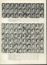 Benton Harbor High School - Greybric Yearbook (Benton Harbor, MI) online yearbook collection, 1951 Edition, Page 28 of 108