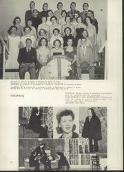 Benton Harbor High School - Greybric Yearbook (Benton Harbor, MI) online yearbook collection, 1951 Edition, Page 84 of 108