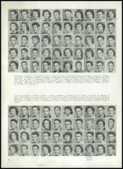 Benton Harbor High School - Greybric Yearbook (Benton Harbor, MI) online yearbook collection, 1952 Edition, Page 58 of 108