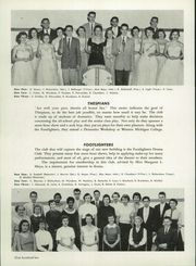 Benton Harbor High School - Greybric Yearbook (Benton Harbor, MI) online yearbook collection, 1956 Edition, Page 114
